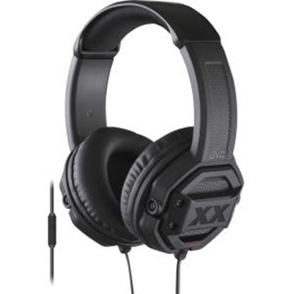 Picture of JVC Xtreme Xplosives XX HA-MR60X Headset