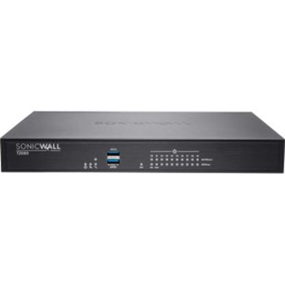 Picture of SonicWall TZ600 High Availability Network Security/Firewall Appliance