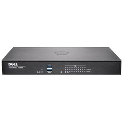 Picture of SONICWALL TZ600 HIGH AVAILABILITY