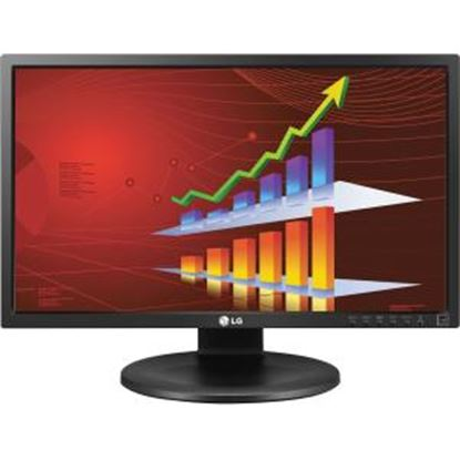 """Picture of LG 22MB35P-I 22"""" LED LCD Monitor - 16:9 - 5 ms"""