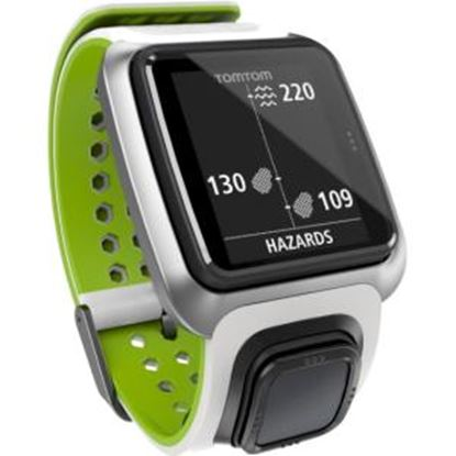 Picture of Tomtom Golfer GPS Watch