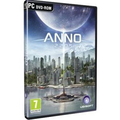 Picture of Ubisoft Anno 2205 Standard Edition