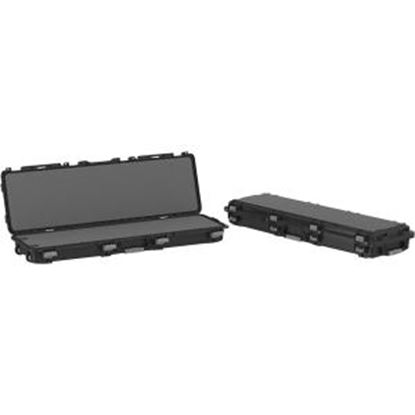 Picture of Plano Molding 109540 FIELD LOCKER DOUBLE LONG MIL-SPEC GUN CASE