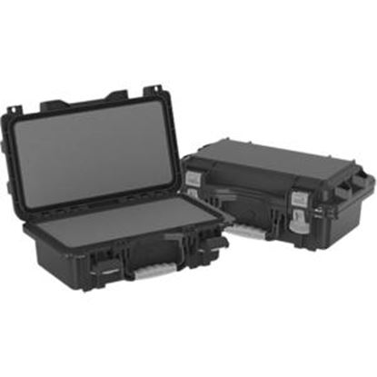 Picture of Plano Molding 109150 FIELD LOCKER DOUBLE LONG MIL-SPEC GUN CASE