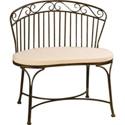 Picture of Deer Park Ironworks Imperial Bench