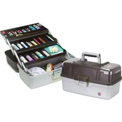 Picture of Creative Options Three-Tray Box