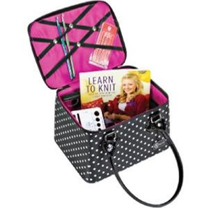 Picture of Creative Options Carrying Case (Tote) - Viva La Pink