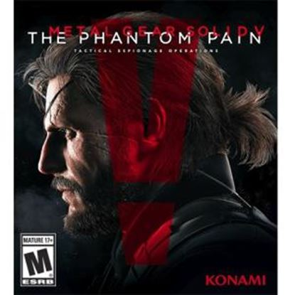 Picture of Konami METAL GEAR SOLID V: The Phantom Pain