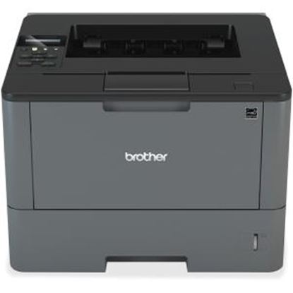 Picture of Brother Business Laser Printer HL-L5100DN - Duplex - Monochrome