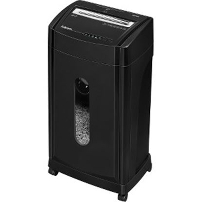 Picture of Fellowes Microshred 46Ms Micro-Cut Shredder