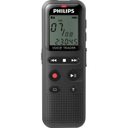 Picture of Philips Voice Tracer Audio Recorder (DVT1150)