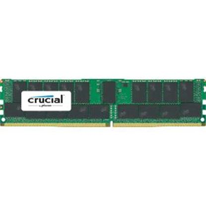 Picture of Crucial 128GB (4 x 32 GB) DDR4 SDRAM Memory Module