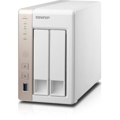 Picture of QNAP Turbo NAS TS-251+ NAS Server
