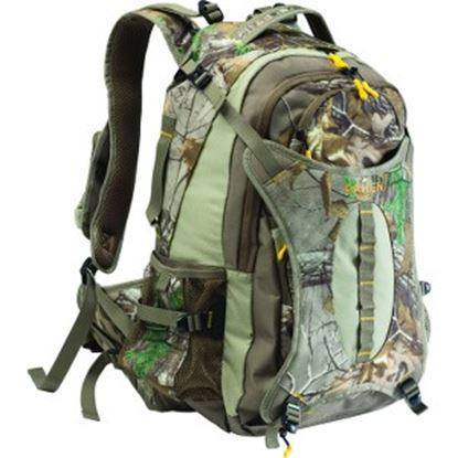 Picture of Allen Canyon Carrying Case Bottle, Gear, Bow, Gun, Weapon, Clothing, Hydration Bladder - Realtree Xtra