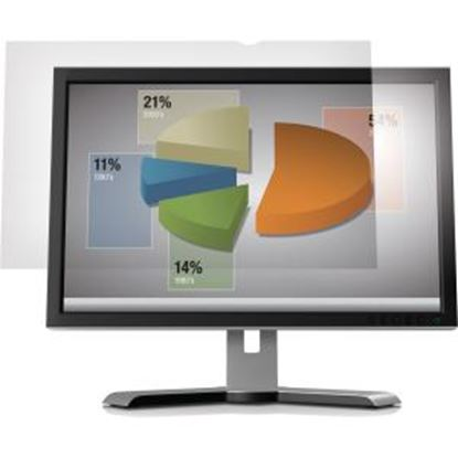 "Picture of 3M™ Anti-Glare Filter for 22"" Widescreen Monitor (16:10)"