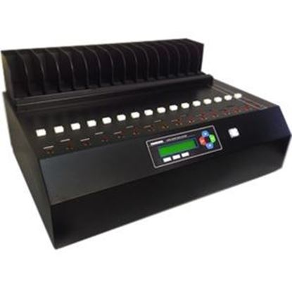 Picture of KanguruClone 15HD SATA Pro Drive Duplicator