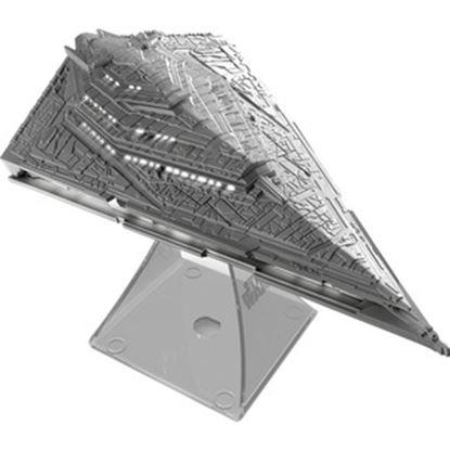 Picture of Ekids Star Destroyer Portable Bluetooth Speaker System - Blue, Gray