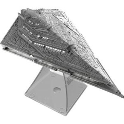 Picture of Ekids Star Destroyer Speaker System - Wireless Speaker(s) - Portable - Battery Rechargeable - Blue, Gray