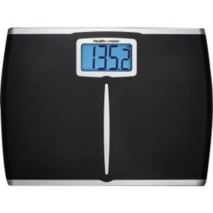 Picture of Health o Meter Extra Wide Weight Tracking Scale