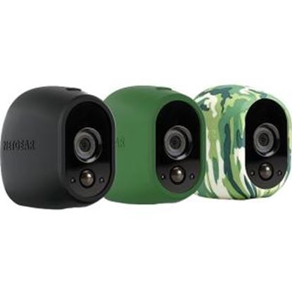 Picture of Arlo Replaceable Multi-colored Silicone Skins (VMA1200)