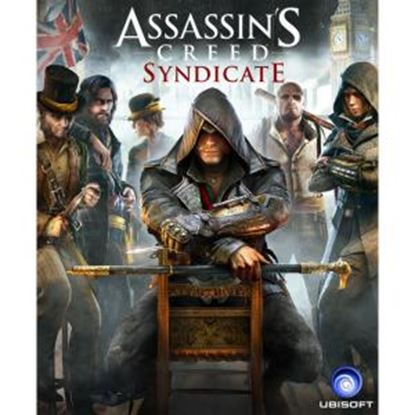 Picture of Ubisoft Assassin's Creed Syndicate