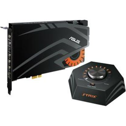Picture of Asus RAID DLX Sound Board