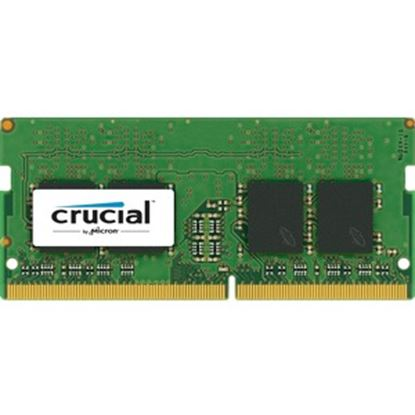 Picture of Crucial 16GB DDR4 SDRAM Memory Module