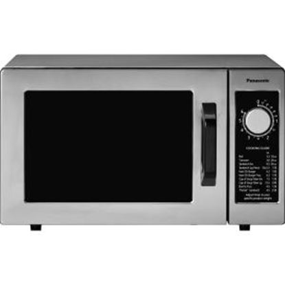 Picture of Panasonic 1000 Watt Commercial Microwave Oven NE-1025F