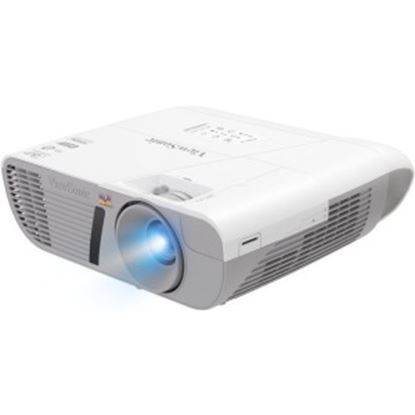 Picture of Viewsonic LightStream PJD7828HDL 3D Ready DLP Projector