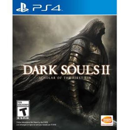 Picture of BANDAI NAMCO Dark Souls II: Scholar of the First Sin