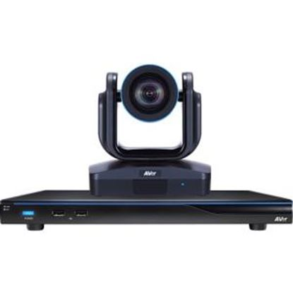 Picture of AVer Embedded 4-site HD MCU with built-in 18x PTZ Video Conferencing Endpoint