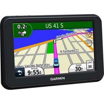 Picture of Garmin Drive 50LM Automobile Portable GPS Navigator - Portable, Mountable