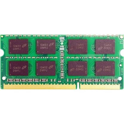 Picture of VisionTek 16GB DDR3L Low Voltage 1600 MHz (PC3-12800) CL11 SODIMM - Notebook