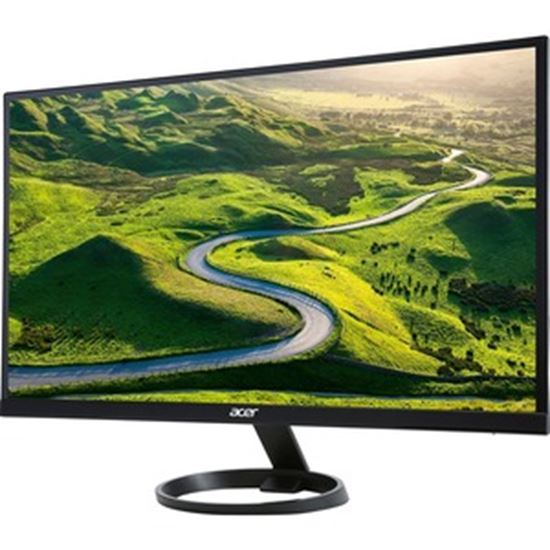 """Picture of Acer R271 27"""" Full HD LED LCD Monitor - 16:9 - Black"""