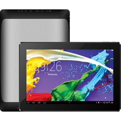 """Picture of IQ Sound SC-813 Tablet - 13.3"""" - 2 GB RAM - 8 GB Storage - Android 9.0 Pie - Black"""