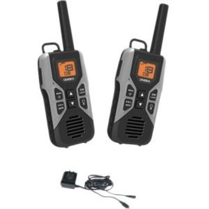 Picture of Uniden GMR3050-2C GMRS/FRS Two-Way Radio with Charger