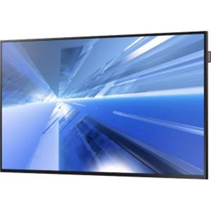 "Picture of Samsung DC32E - DC-E Series 32"" Direct-Lit LED Display for Business"