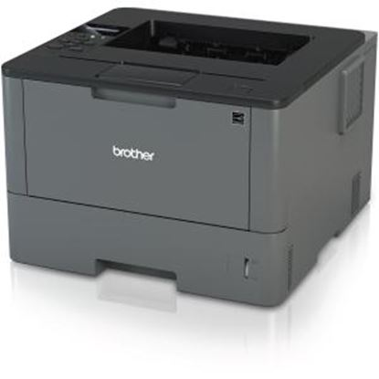 Picture of Brother Business Laser Printer HL-L5000D - Duplex