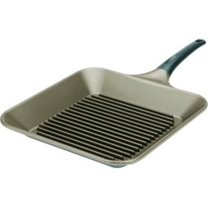 "Picture of Nordic Ware 11"" ProCast Traditions Grill Pan"