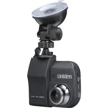 Picture of Uniden Dash Cam Digital Camcorder - HD