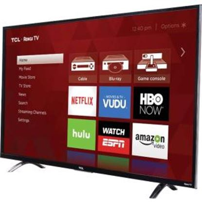 "Picture of TCL 43UP130 43"" 2160p LED-LCD TV - 16:9 - 4K UHDTV"