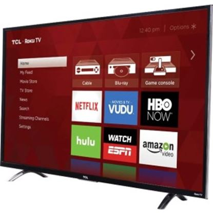 """Picture of TCL 43UP130 43"""" 2160p Smart LED-LCD TV - 16:9 - 4K UHDTV"""