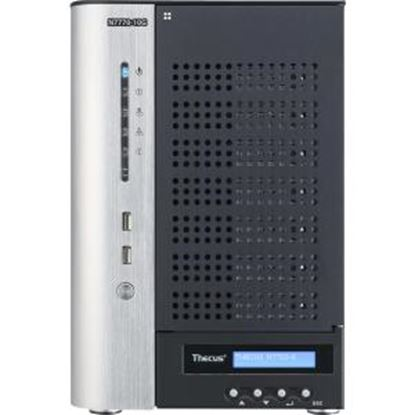 Picture of Thecus Elite Class Business NAS with 10GbE and High Availabilit