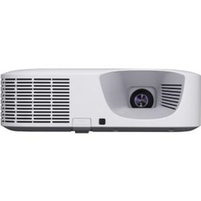 Picture of Casio Advanced XJ-F10X DLP Projector - HDTV - 4:3