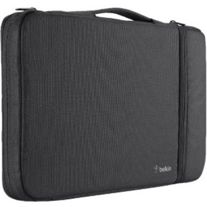 "Picture of Belkin Air Protect Carrying Case (Sleeve) for 11"" MacBook Air - Black"