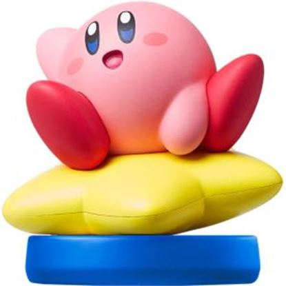 Picture of Amiibo Kirby Series Collector Figure - Kirby