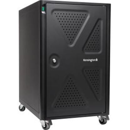 Picture of Kensington AC12 Security Charging Cabinet