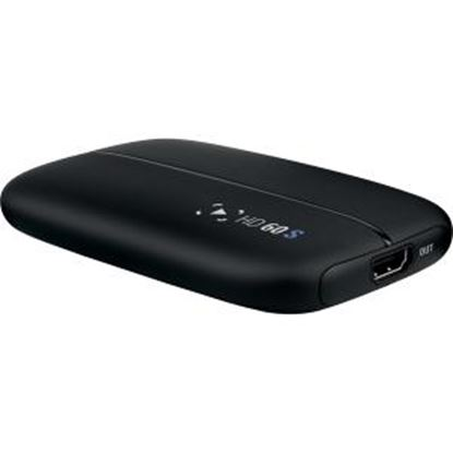 Picture of Elgato Game Capture HD60 S