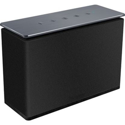Picture of QFX Bach Bluetooth Speaker System - 10 W RMS - Black