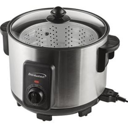 Picture of Brentwood (DF-705) 5 Quart Deep Fryer / Multi-Cooker